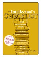 The Intellectual's Checklist - Richard J. Wallace,James V. Wallace