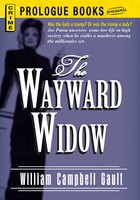 The Wayward Widow - William Campbell Gault