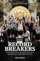 Record Breakers - Paul Smith