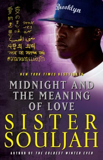 an examination of the coldest winter ever by sister souljah Sister souljah (born lisa williamson, 1964) is an american author, activist, recording artist, and film producershe gained prominence for bill clinton's criticism of her remarks about race in the united states during the 1992 presidential campaign.