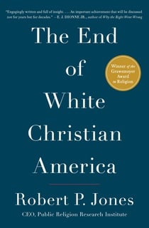 the end of white america by hua hsu The end of white america, written by vassar english professor hua hsu in the atlantic in 2009, is an especially thoughtful example of the concept end it keys off a census finding that by.