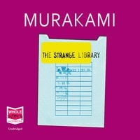 The Strange Library - Haruki Murakami