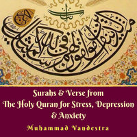 Surahs & Verse from The Holy Quran for Stress, Depression & Anxiety - Muhammad Vandestra