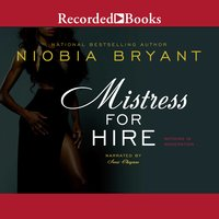 Mistress for Hire - Niobia Bryant