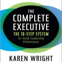 The Complete Executive - Karen Wright