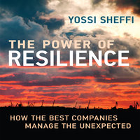 The Power Resilience - Yossi Sheffi