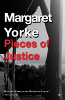 Pieces Of Justice - Margaret Yorke