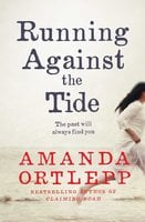 Running Against the Tide - Amanda Ortlepp